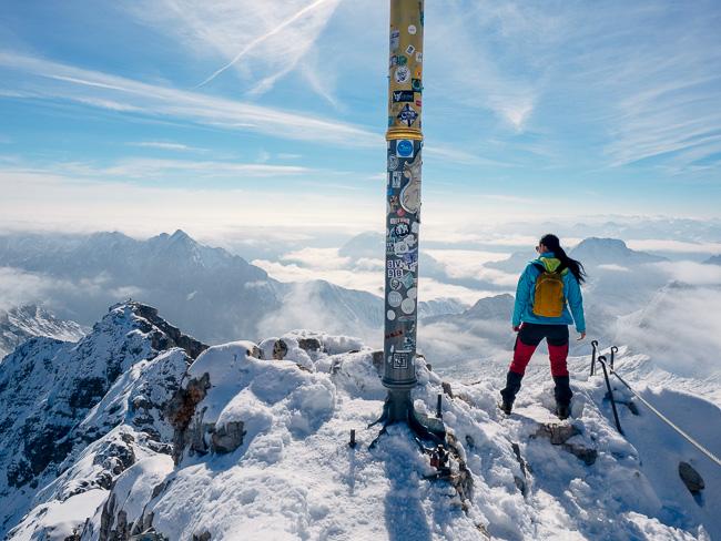Zugspitze_summit-1
