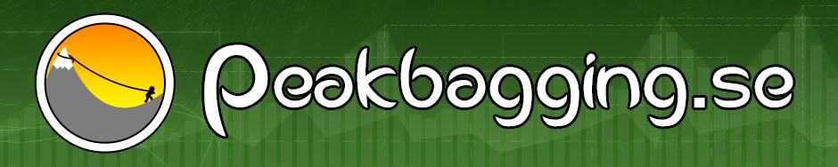 Peakbagging.se