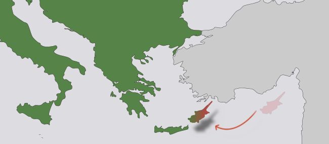 Karta Europa Turkiet.Har Gar Europas Granser Peakbagging Se